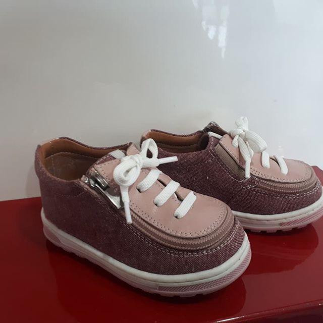 Yeni Ortez Ayakkabıları